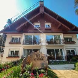 Apartamento com 2 dormitórios à venda, 94 m² por R$ 1.200.000,00 - Centro - Canela/RS