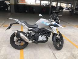 BMW GS 310 2018
