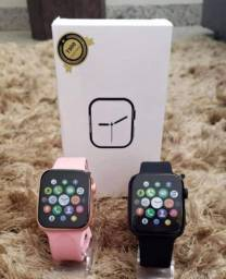 Smartwatch X8 - FAZ LIGAÇÃO (PROMOÇÃO - NOVO)