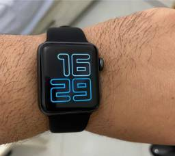 Apple Watch serie 3 38mm perfeito. Não aceito troca.