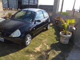 Título do anúncio: Ford Ka ztec rocan 2003