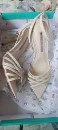 Título do anúncio: Sandália da sapatinho de luxo