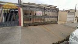 Casa com 3 dormitórios para alugar por R$ 1.500,00/mês - Jardim Novo Bongiovani - Presiden