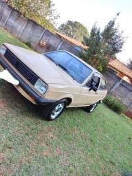 VW Gol BX 1600 - 1985