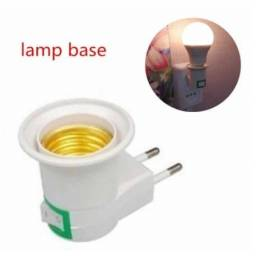 Adaptador de lâmpada