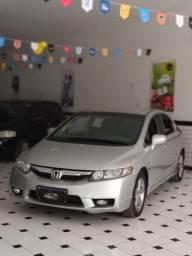 Título do anúncio: Honda Civic Auto