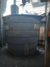 Caixa d'água 5000 l