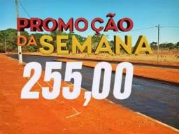 Título do anúncio: TERRENO EM CALDAS NOVAS A PRESTAÇÃO