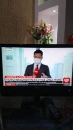 TV /Monitor LG de 22 Polegadas c/Full HD Modelo M2241A - Ótima Imagem