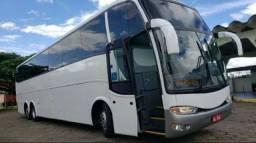 Ônibus Paradaiso G6 Scania