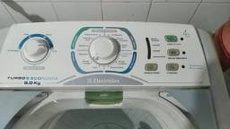 Maquina de lavar Electrolux 8KGg turbo economia