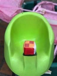 cadeira de bebe em espuma lindo