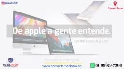 Atendimento on-line - conserto celular MacBook notebook