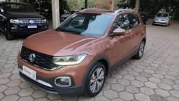 Título do anúncio: Volkswagen T-Cross HIGHLINE 4P