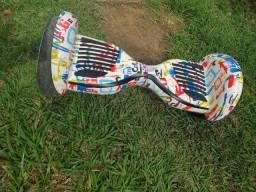 Skate hoverboard skate elétrico