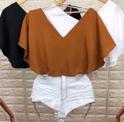 cropped s short