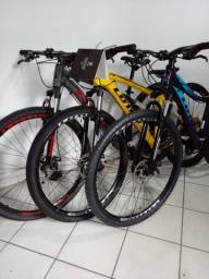 Título do anúncio: Bicicletas  Novas lotus aro 29