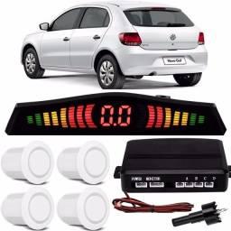 Promoção sensor de estacionamento