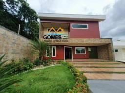 Vendo casa de 3 quartos no condomínio Forest Hill