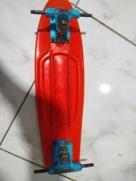 Skate minicruiser Penny cyclone