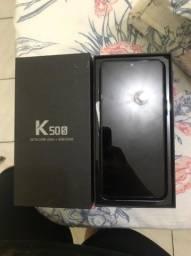 LG K50s - 32GB, 3GB de RAM. Cuida, Tá Barato.