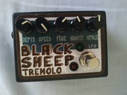 Pedal Black Sheep Tremolo (handmade)