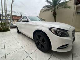 Vendo Mercedes C- 200 abaixo da fipe sem detalhes