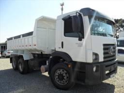 Volks 24280 Truck Cacamba Ano 2014