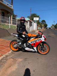 HONDA CBR1000RR 2015 REPSOL EDIÇÃO LIMITADA ///93