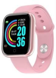 Smartwatch D20 Smart Bracelet D20 Relógio inteligente