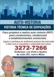Título do anúncio: Arquiteto Luiz Osório