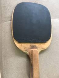 Raquete tênis de mesa