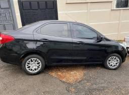 Ford ka sedan 2015