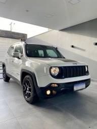 Jeep Renegade Sport 1.8 Flex Aut. 2019 Única Dona Baixíssima Quilometragem