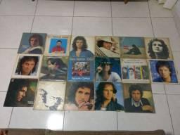 Vendo LP Roberto Carlos