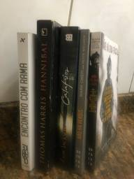 Livros usados em bom estado vários títulos