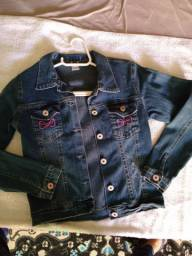 Jaqueta jeans número 12
