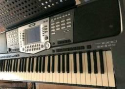 Teclado Profissional Yamaha PSR1000