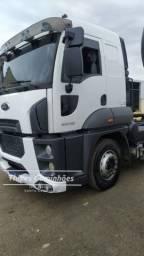 Caminhão Ford Cargo 2042 cavalo (toco)