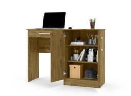 Título do anúncio: Escrivaninha/mesa Space com 2 portas - Entrega Grátis p/ Fortaleza