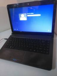 Notbook Intel dualcore 2.30GHZ ddr3
