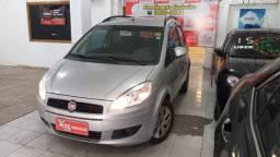 Fiat Idea completo c/ baixa km