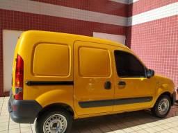Renault Kangoo Furgão 1.6 completa