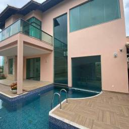 Título do anúncio: Alugo Casa no condomínio Green Land para aluguel com 338 m² de área construída.
