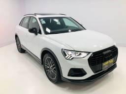 Título do anúncio: Audi Q3 Bkack Edition 2020
