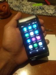 Vendo Nokia para pessoas exigentes e de bom gosto modelo de colecionador!!!!!