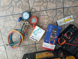Vendo kit completo de refrigeracao