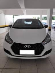 Hyundai HB20 1.0 12V Flex 4P Manual