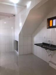 Apartamento para Locação em Salvador, Piatã, 1 dormitório, 1 banheiro, 1 vaga