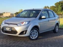 Ford / Fiesta Sedan 1.6 Ano/2012 Completo